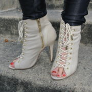 women empowerment shoe fashion inspiration shoe blog